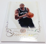 Panini America 2012-13 Flawless Diamonds & Emeralds (39)