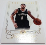 Panini America 2012-13 Flawless Diamonds & Emeralds (42)