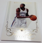 Panini America 2012-13 Flawless Diamonds & Emeralds (49)