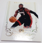 Panini America 2012-13 Flawless Diamonds & Emeralds (50)