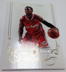 Panini America 2012-13 Flawless Diamonds & Emeralds (51)