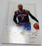Panini America 2012-13 Flawless Diamonds & Emeralds (53)