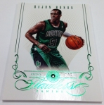 Panini America 2012-13 Flawless Diamonds & Emeralds (6)