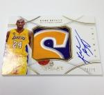 Panini America 2012-13 Immaculate Basketball Kobe Bryant (11)