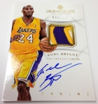 Panini America 2012-13 Immaculate Basketball Kobe Bryant (20)