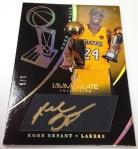 Panini America 2012-13 Immaculate Basketball Kobe Bryant (3)