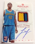 Panini America 2012-13 Immaculate Basketball Peek One (12)