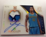 Panini America 2012-13 Immaculate Basketball Peek One (13)