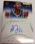 Panini America 2012-13 Immaculate Basketball Peek One (2)