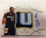 Panini America 2012-13 Immaculate Basketball Peek One (23)