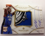 Panini America 2012-13 Immaculate Basketball Peek One (24)