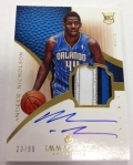 Panini America 2012-13 Immaculate Basketball Peek One (32)