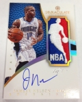 Panini America 2012-13 Immaculate Basketball Peek One (36)