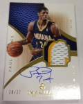 Panini America 2012-13 Immaculate Basketball Peek One (37)