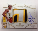 Panini America 2012-13 Immaculate Basketball Peek One (44)