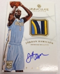 Panini America 2012-13 Immaculate Basketball Peek One (46)
