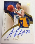 Panini America 2012-13 Immaculate Basketball Peek One (48)