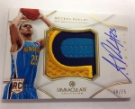 Panini America 2012-13 Immaculate Basketball Peek One (49)
