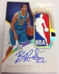 Panini America 2012-13 Immaculate Basketball Peek One (5)