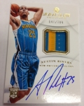 Panini America 2012-13 Immaculate Basketball Peek One (51)