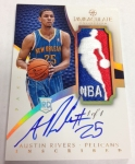 Panini America 2012-13 Immaculate Basketball Peek One (56)