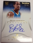 Panini America 2012-13 Immaculate Basketball Peek One (6)