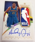 Panini America 2012-13 Immaculate Basketball Peek One (7)