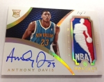 Panini America 2012-13 Immaculate Basketball Peek One (8)