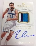 Panini America 2012-13 Immaculate Basketball Peek One (9)