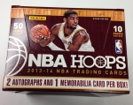 Panini America 2013-14 NBA Hoops Basketball QC (2)