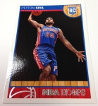 Panini America 2013-14 NBA Hoops Basketball QC (33)