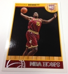 Panini America 2013-14 NBA Hoops Basketball QC (36)