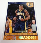 Panini America 2013-14 NBA Hoops Basketball QC (48)