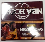 Panini America 2013-14 NBA Hoops Basketball Teaser (1)