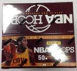 Panini America 2013-14 NBA Hoops Basketball Teaser (1)