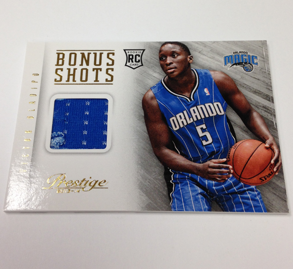 Victor Oladipo - Orlando Magic