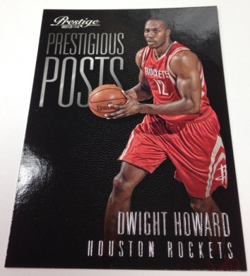 Dwight Howard - Houston Rockets