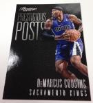 Panini America 2013-14 Prestige Basketball QC (58)