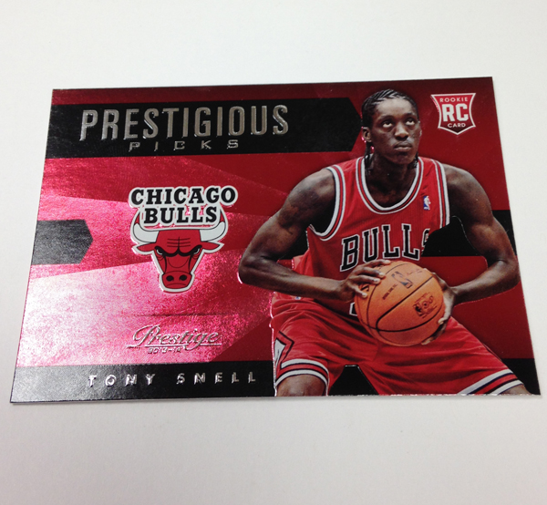 Tony Snell - Chicago Bulls