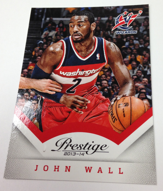 John Wall - Washington Bullets