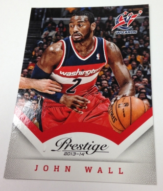 John Wall - Washington Bullets