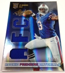Panini America 2013 Absolute Football QC (100)