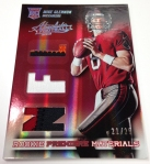 Panini America 2013 Absolute Football QC (101)