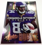 Panini America 2013 Absolute Football QC (20)