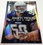 Panini America 2013 Absolute Football QC (21)