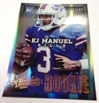 Panini America 2013 Absolute Football QC (22)