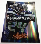 Panini America 2013 Absolute Football QC (3)