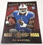Panini America 2013 Absolute Football QC (33)