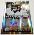 Panini America 2013 Absolute Football QC (41)