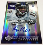Panini America 2013 Absolute Football QC (49)